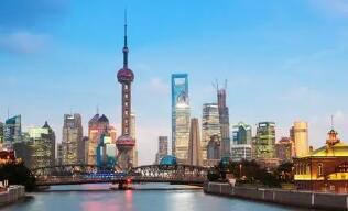 一季度上海市国民经济运行情况