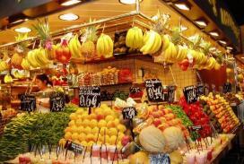 """5月20日:中国""""农产品批发价格200指数""""比昨天下降0.15个点"""
