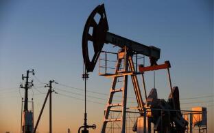 5月24日美油WTI期货上涨3.9%,布伦特原油上涨3%
