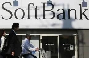 高盛加入摩根大通,成为软银最大的债权银行之一