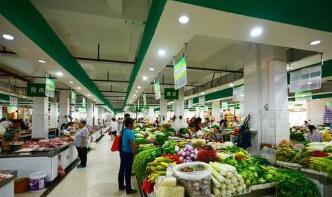 2021年中国第一季度农产品抽检总体合格率为97.2%