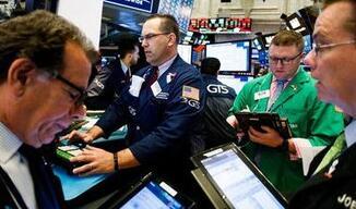 5月26日美股小幅上涨,经济重新开放概念股领涨