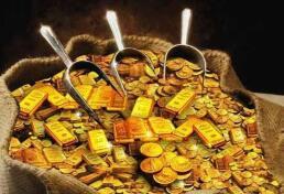 德商银行:黄金或突破峰值2072美元