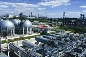 美国EIA天然气库存上周增加1150亿立方英尺