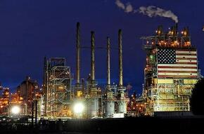 美国天然气价格续升,二季度末有望上攻至3.30美元