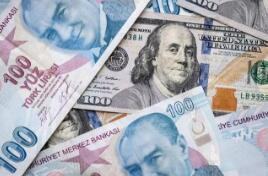 土耳其里拉汇率下跌再破纪录