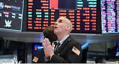 6月2日美股小幅收涨,非农就业报告公布前市场情绪谨慎