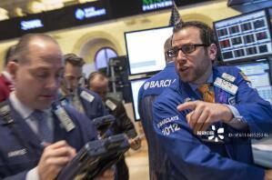 6月3日美国三大股指收盘普跌,特斯拉跌逾5%