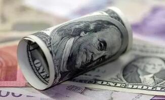 6月4日,人民币对美元中间价下调261点