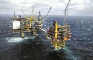 土耳其在黑海发现1350亿立方米天然气
