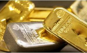 受美元走强影响,国际金价周五下跌