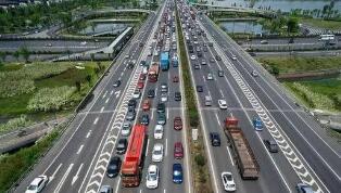 端午节假期首日全国公路水路预计发送旅客达2981万人次