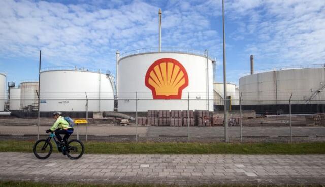 价值高达100亿美元!石油巨头壳牌考虑出售其在美国最大油田的持股