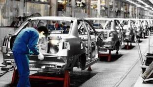 2021年5月份中国规模以上工业增加值增长8.8% 两年平均增长6.6%