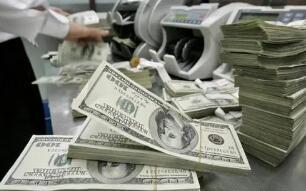 美通胀数据公布后,周二美元小幅走高