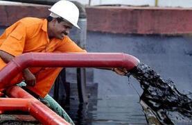 6月17日美油(WTI)收盘大跌1.5%,布伦特原油下跌1.8%