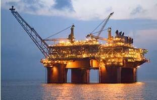美油(WTI)周五收涨0.8%,本周原油上涨1%