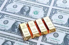 美元周一从两个月高位回落