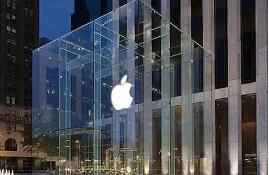 苹果公司可能重振10亿美元的爱尔兰数据中心