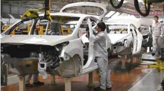 美银:美国汽车行业利润被大幅压缩