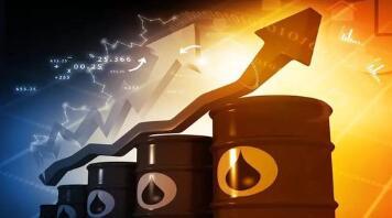 上半年美油(WTI)上涨51%,布伦特原油上涨45%