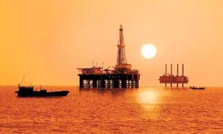 美油(WTI)周四上涨2.4% ,创下近3年收盘新高
