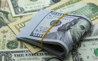 美元周五从三个月高位回落,受美非农数据拖累