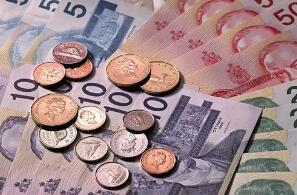 随着加息担忧消退,美元下跌,市场等待周三美联储会议纪要