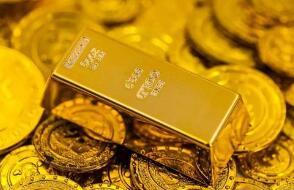 随着美债收益率下降,7月6日国际黄金价格接近1800美