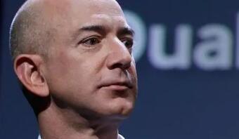 杰夫·贝佐斯卸任亚马逊公司CEO