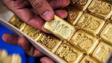 7月8日国际黄金期货收跌0.1%  钯金下跌1.6%