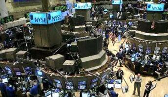 7月15日美股涨跌不一  大型科技股集体下跌  亚马逊下跌1.3%