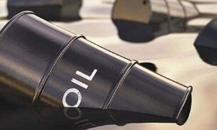 周一美油(WTI)重挫7.5%,布伦特原油下跌6.8% 均跌穿70美元关口