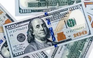 7月23日,人民币对美元中间价上调1点