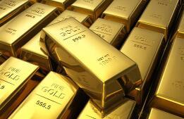 随着市场为美联储会议结果做准备,7月26日国际黄金价格回落