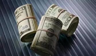 美元周四跌至一个月低点  欧元兑美元上涨 0.39%