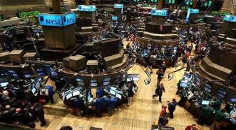 7月30日美股收跌,亚马逊领跌科技股