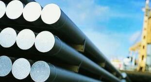 中钢协:上半年钢铁业运行态势良好  钢铁产品进出口量同比增长