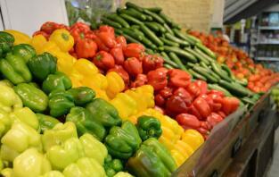 """8月2日:""""农产品批发价格200指数""""比上周五上升0.69个点"""