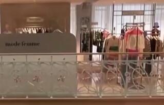 全球奢侈品行业上半年销售增长明显