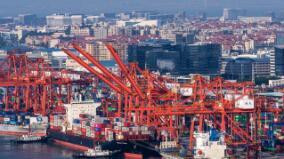 7月份中国物流业景气指数为50.3%