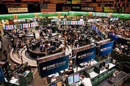 芝加哥期货交易所玉米、小麦和大豆期价2日全线上涨