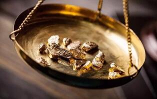 上半年黄金消费量同比增69.21%