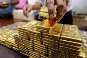 全球最大的黄金ETF-SPDR Gold Trust持仓量为1027.97吨