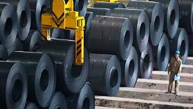 上半年中国钢铁产品出口冲高 后期下行压力较大