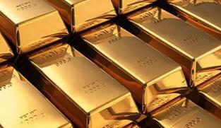 全球最大黄金ETF--SPDR Gold Trust持仓较上日减少2.32吨