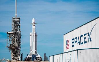 SpaceX卫星互联网速度达到固定宽带水平