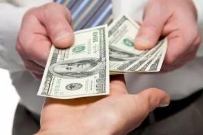 美元周五大幅上涨  创七周以来最大单周涨幅
