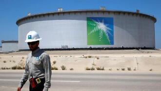 沙特阿美石油公司二季度利润暴涨 输油管道业务出售协议已签署完成