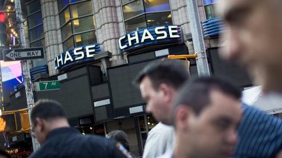 8月9日美股涨跌不一,道琼斯指数跌逾100点